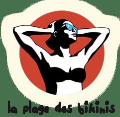 Grande Bikinis Beach Privée À Des Plage La Motte tQrdhCs